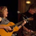 Susan Werner and Jim Henry. Spotlight Cafe, Concord NH